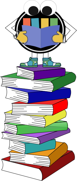 Books Mountain
