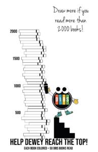 Classroom Book Tracker