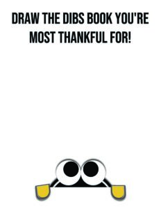 November Thankful